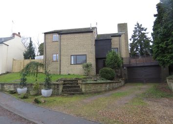 Thumbnail Detached house for sale in Church Way, Grendon, Northampton