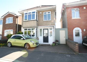 3 bed detached house for sale in Middleton Road, Moordown, Bournemouth BH9