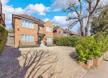 Manor Way, London SE3. 5 bed detached house for sale