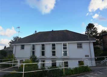 Thumbnail 2 bedroom flat to rent in Infirmary Hill, Truro, Cornwall