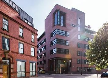 Thumbnail Office to let in 2 Commercial Street, Knott Mill, Castlefield, Manchester