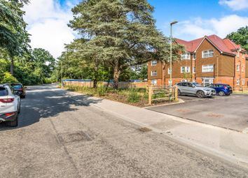 Thumbnail 2 bed flat to rent in Swanwick House, Sarisbury Green, Southampton
