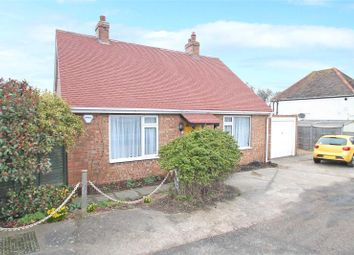 Thumbnail 2 bed detached bungalow for sale in Mill Lane, Rustington, West Sussex