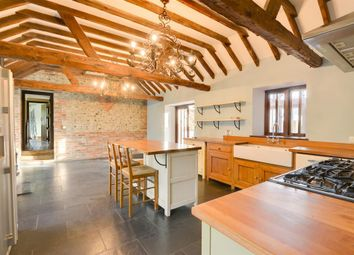 Thumbnail 6 bed detached house for sale in Binstead, Arundel, West Sussex