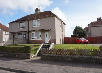 Thumbnail 3 bed semi-detached house to rent in Rowan Crescent, Leven