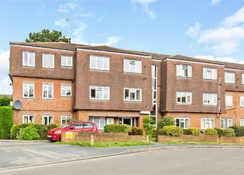 Thumbnail 1 bedroom flat for sale in Beatrice Lodge, Oxted, Surrey