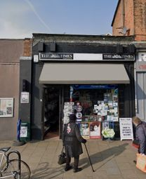 Thumbnail Retail premises to let in South End Road, Hampstead, London