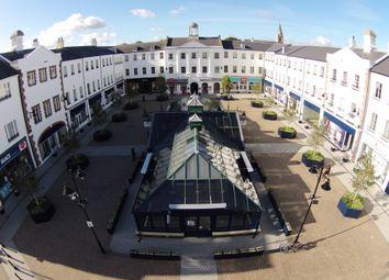 Thumbnail Retail premises to let in Market Place, Lisburn