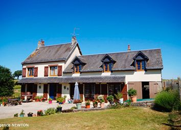 Thumbnail 7 bed property for sale in Vire, Calvados, Normandie