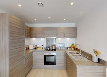"""Thumbnail 1 bed flat for sale in """"Oriana Apartments"""" at Centenary Plaza, Southampton"""