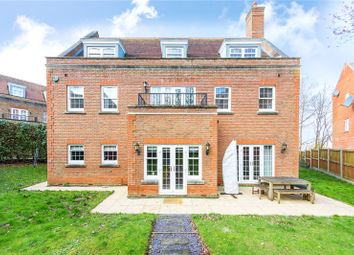 Thumbnail 6 bed detached house for sale in Vaughan Williams Way, Warley, Brentwood, Essex