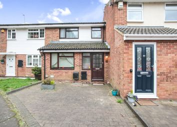Thumbnail 3 bed semi-detached house for sale in The Mall, Dunstable
