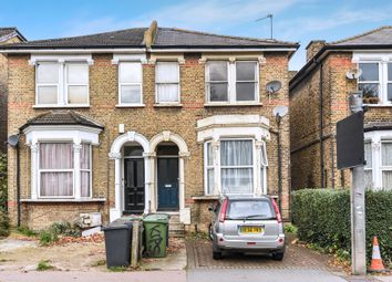 Thumbnail 1 bed flat for sale in Catford Hill, Catford, London