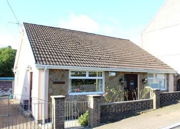 Thumbnail 3 bed detached house for sale in Tonyrefail -, Porth
