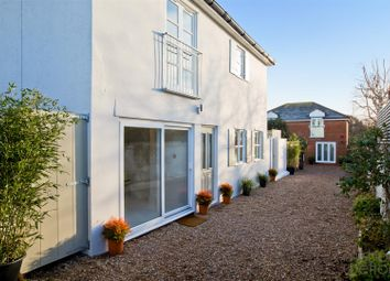 Thumbnail 3 bed detached house for sale in Portland Lane, Hove