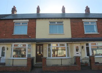 Thumbnail 2 bed terraced house for sale in 99, York Park, Belfast