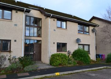 Thumbnail Flat for sale in 11 Glebe Crescent, Kinloss