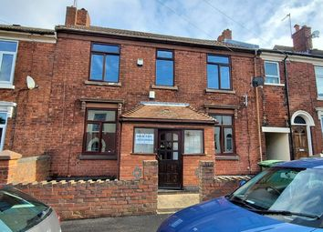 Thumbnail 4 bed terraced house for sale in Caroline Street, Dudley