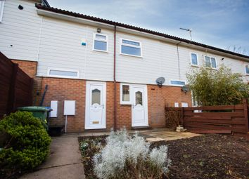 Thumbnail 2 bed terraced house to rent in Cleveland Place, Peterlee