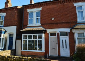 Thumbnail 3 bed semi-detached house to rent in 113 Melton Road, Kings Heath, Birmingham