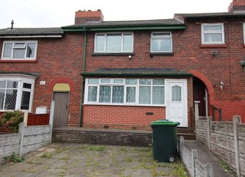 Thumbnail 3 bed semi-detached house for sale in Bristnall Hall Lane, Oldbury