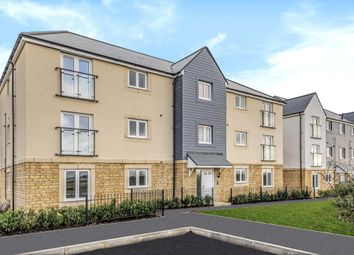 Fairacre Collection, West Witney OX29. 2 bed flat