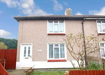Thumbnail 3 bedroom property to rent in St. Vincents Road, Dartford