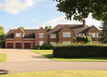 Thumbnail 5 bed detached house for sale in Hamilton Place, Kingswood, Tadworth
