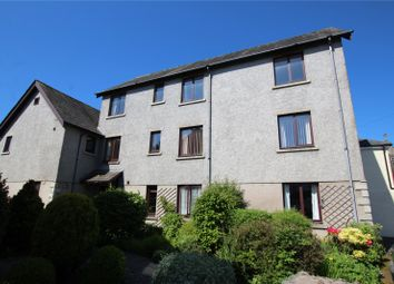 Thumbnail 2 bed flat for sale in 6 Albert Road, Grange-Over-Sands, Cumbria