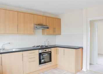 Thumbnail 2 bed flat for sale in Edward Road, Stamford