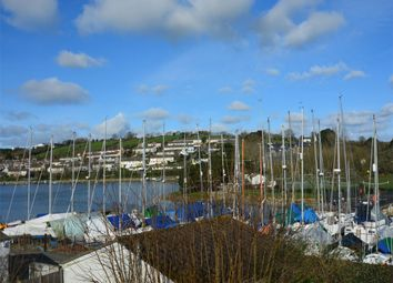 Thumbnail 5 bed semi-detached house for sale in Newham Cottages, Newham Road, Truro, Cornwall