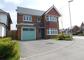 Thumbnail 4 bed property to rent in Whitley Drive, Buckshaw Village, Chorley