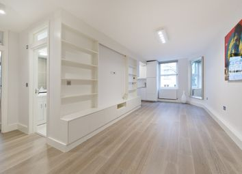 Thumbnail 2 bed flat to rent in Manor House Court, 11 Warrington Gardens, Maida Vale, London