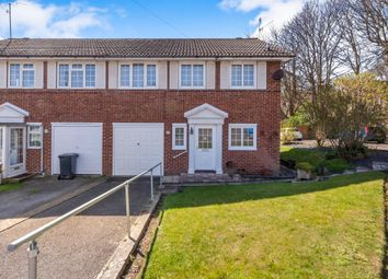 Thumbnail 3 bed end terrace house for sale in Tiverton Drive, Bexhill-On-Sea