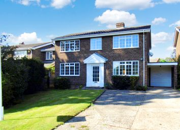 4 bed detached house for sale in Park Court, Sandy SG19