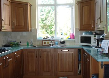 Thumbnail 3 bedroom semi-detached house to rent in Stanley Road, Stoneygate, Leicester