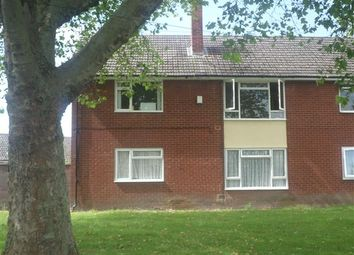 Thumbnail 2 bed flat to rent in Percival Road, Ellesmere Port