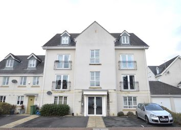 Thumbnail 2 bed flat for sale in Siskin Drive, Cheltenham, Gloucestershire
