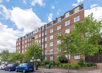 Thumbnail 2 bedroom flat for sale in Beaumont Court, Chiswick
