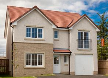 Thumbnail 4 bedroom detached house for sale in Millcraig Road, Winchburgh, West Lothian