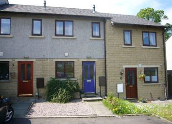Thumbnail 2 bed property to rent in Colthirst Drive, Clitheroe