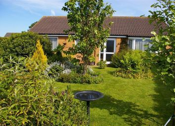 Thumbnail 3 bed detached bungalow for sale in Thames Close, Hogsthorpe, Skegness