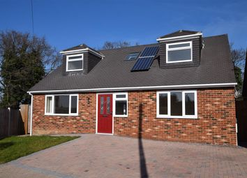 Thumbnail 4 bed bungalow for sale in Parkside, Grays