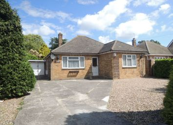 Thumbnail 3 bed detached bungalow for sale in Rush Green Road, Clacton-On-Sea