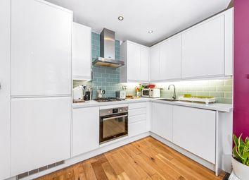 Whiteley Road, London SE19. 2 bed flat for sale