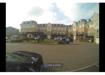 Thumbnail 2 bed flat to rent in Prospect Place, Old Woking, Woking