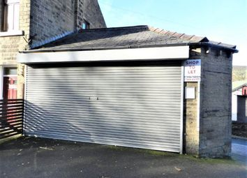 Thumbnail Property to rent in Manchester Road, Linthwaite, Huddersfield