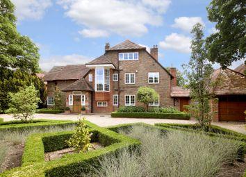 Bulstrode Way, Gerrards Cross, Buckinghamshire SL9. 6 bed detached house for sale