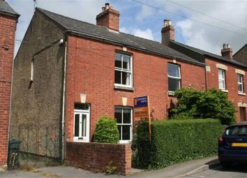 Thumbnail 2 bed semi-detached house for sale in Albion Court, Burdett Road, Stonehouse