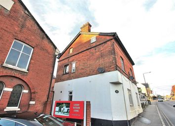Thumbnail 2 bed flat to rent in Silver Street, Silver Street, Stansted